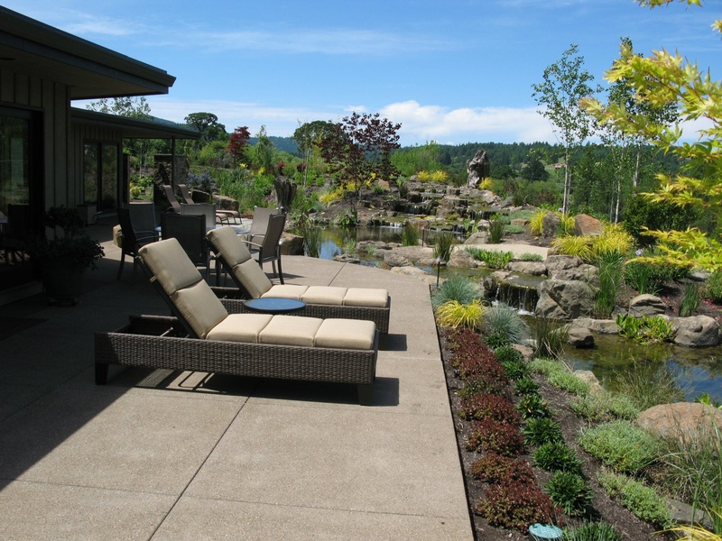 Landscaping, Patio, Eugene, OR